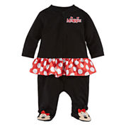 Disney Minnie Mouse Sleep and Play - Baby