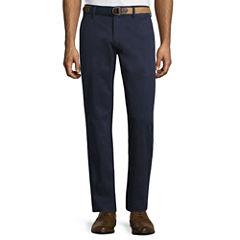 U.S. Polo Assn. Flat Front Pants