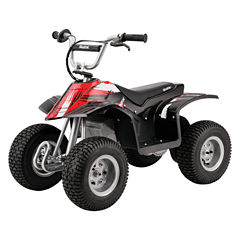Razor Dirt Quad Electric 4-Wheel Ride On