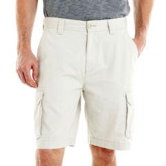 Mens Khaki Shorts, Khaki Shorts for Men - JCPenney