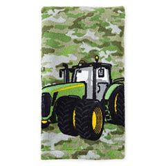 John Deere® Hand Towel