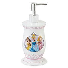 Disney Princess Soap Dispenser