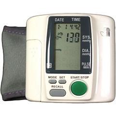 Northwest™ WrisTech Blood Pressure Monitor