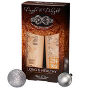 Bain De Terre Long Healthy Holiday Duo - 13.5 Oz Value Set - 13.5 Oz.