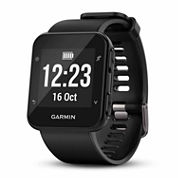 Garmin Forerunner 35 Mens Black Smart Watch-0100168900key