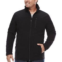 The Foundry Big & Tall Supply Co. Softshell Jacket Tall