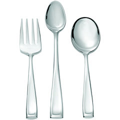 Oneida® Moda 3-pc. Child Flatware Set