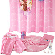 Disney Princess Bath Collection