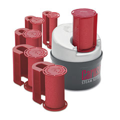 Caruso Steam Hairsetter 30-pc Rollers