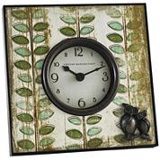 Hoot Tabletop Clock