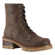 Lugz® Tamar Womens Combat Boots