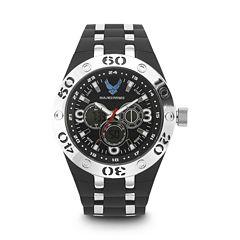 Wrist Armor Mens Strap Watch-37300007