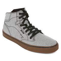 Vans Winston Hi-Top Mens Skate Shoes