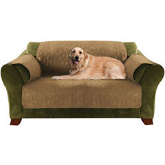 Yes Pets Quilted Microsuede Furniture Protector