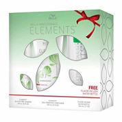 Wella® Elements Gift Set