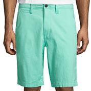 Arizona Woven Chino Shorts