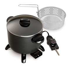 Presto® Kitchen Kettle Multi-Cooker