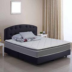 Luxury Ultra Pillow Top Mattress
