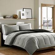 Eddie Bauer 3-pc. Reversible Comforter Set