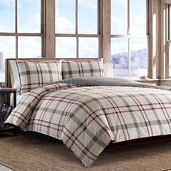 Eddie Bauer Duvet Cover Set