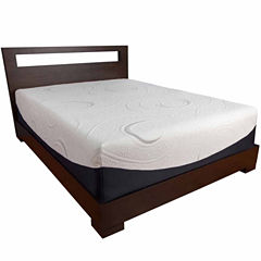 "Sealy® 14"" Hybrid Memory Foam – Mattress Only"