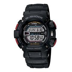 Casio® G-Shock Mudman Mens Watch G9000-1V