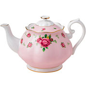 Royal Albert® Pink Vintage Teapot
