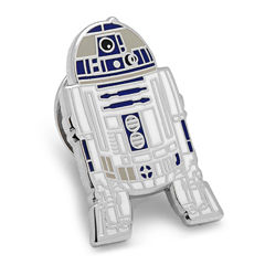 Star Wars® R2D2 Lapel Pin