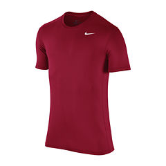 Nike® Short-Sleeve Dri-FIT Base Layer Shirt
