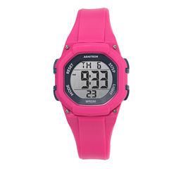 Armitron Womens Pink Strap Watch-45/7080mag