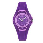 Armitron Womens Purple Strap Watch-25/6428pur