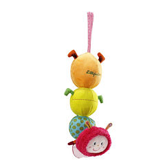 The Caterpiller Musical Bedtime Toy
