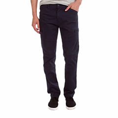 UNIONBAY® Duncan Stretch Moto Pants