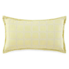 JCPenney Home™ Watercolor Oblong Decorative Pillow