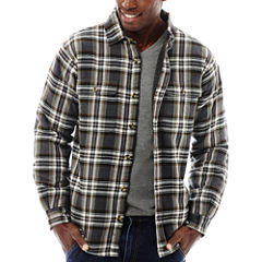 Stanley® Sherpa-Lined Shirt Jacket