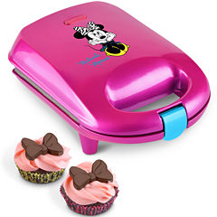 Disney Minnie Mouse Cupcake Maker with Liners