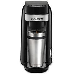 Hamilton Beach® FlexBrew® Single Serve Coffee Maker