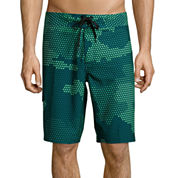 Xersion™ Camo Board Shorts