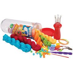 Cool Spool Knitting Kit