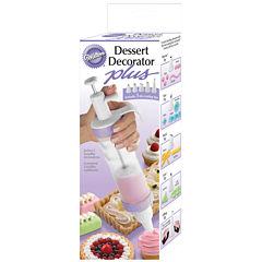 Wilton® Dessert Decorator & Decor Set
