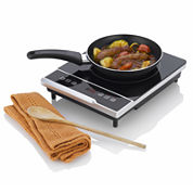 Fagor® U-Cook 1300 Watt Portable Induction Cooktop