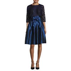 Melrose Jacket Dress