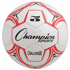 Champion Sports Challenger 5 Soccer Ball