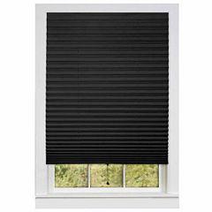 1-2-3 Window Pleated Shade