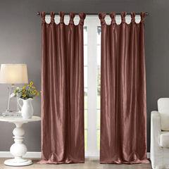 Natalie Tab-Top Curtain Panel
