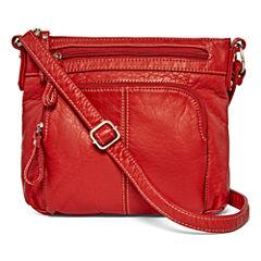 St. John's Bay Emily Crossbody Bag