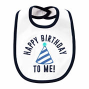 Carter'S Boy Birthday Bib