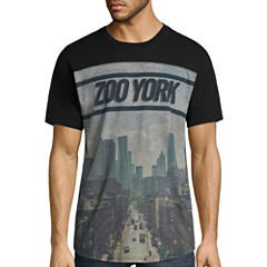 Zoo York Centralized SS Crew