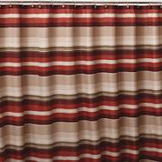 Madison Stripe Shower Curtain