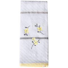 Spring Garden Hand Towel